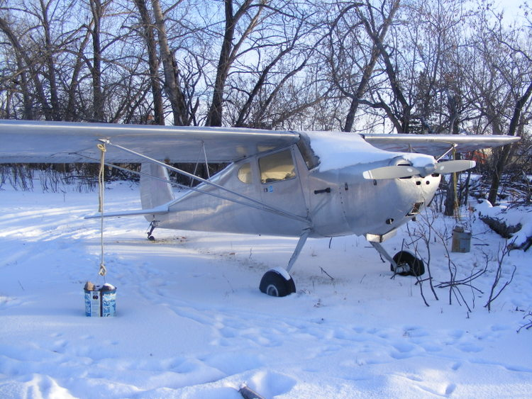 1947 Cessna 140 Taildragger for sale - Spiritwood SK, Canada | Details ...