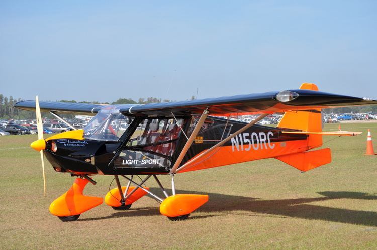 Light sport aircraft, Cheetahs and Rainbows on Pinterest