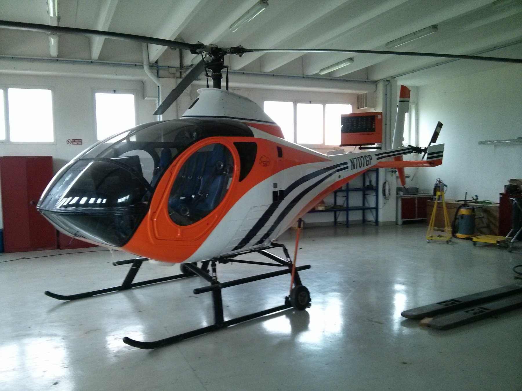 ... com aircraft for sale helicopter 1999 schweizer s 333 4846
